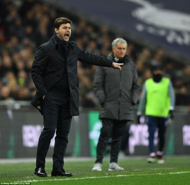 MU ôm hận Tottenham: Mourinho và canh bạc thất bại với Sanchez - 5