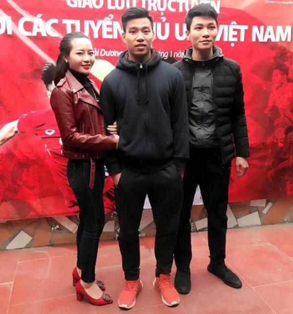 Lễ vinh danh 4 tuyển thủ U23 Việt Nam quê Hải Dương diễn ra như thế nào? - 5