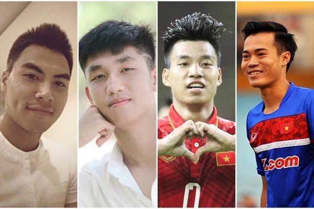 Lễ vinh danh 4 tuyển thủ U23 Việt Nam quê Hải Dương diễn ra như thế nào? - 1