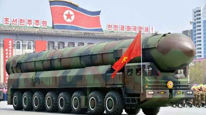 Nga có hết dữ liệu về các tên lửa của Triều Tiên? - 1