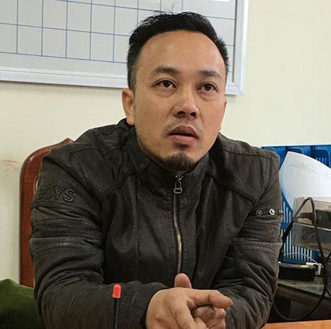 Vụ cướp ngân hàng ở Bắc Giang: Vết trượt của một ca sĩ nghiệp dư - 2