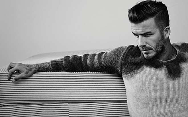 """Thủ môn Tiến Dũng có """"báo giá tiền tỷ"""": Học Ronaldo, Beckham? - 4"""