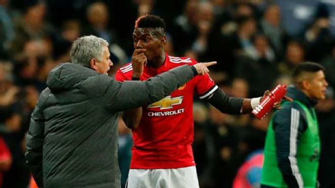 """Pogba """"dao hai lưỡi"""": MU - Mourinho và bài toán khó 89 triệu bảng - 2"""