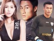 Phim - Vợ Mạc Hồng Quân nổi giận khi chồng bị so sánh với Bùi Tiến Dũng U23 Việt Nam