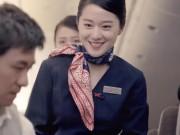 Thế giới - 5 hãng hàng không có nữ tiếp viên gợi cảm nhất thế giới