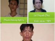 Cảnh giác - Băng trộm chuyên rinh két sắt ở Tiền Giang sa lưới
