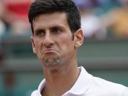 Tin thể thao HOT 1/2: Djokovic chấn thương, lại nguy cơ nghỉ
