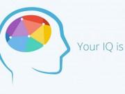 Giáo dục - du học - Muốn biết chỉ số IQ của mình ở mức độ nào, hãy làm ngay bài kiểm tra sau