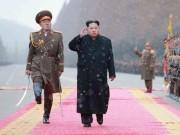 """Thế giới - Cựu Giám đốc tình báo Mỹ tiết lộ """"gót chân Achilles"""" Triều Tiên"""
