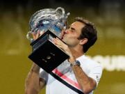 Thể thao - Federer gặt hái 20 Grand Slam: Chỉ còn một ham muốn