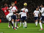 Bóng đá - Tin HOT bóng đá tối 1/2: Pogba gây nhiều vấn đề cho MU