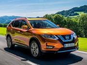 Tin tức ô tô - Renault, Nissan, Mitsubishi bán nhiều xe nhất 2017