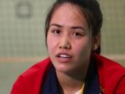 Đinh Thị Thúy:  Chân dài  chờ đột phá của bóng chuyền nữ Việt Nam
