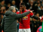 """Bóng đá - Pogba """"dao hai lưỡi"""": MU - Mourinho và bài toán khó 89 triệu bảng"""