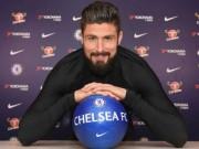 Bóng đá - Chelsea gây sốc Giroud 18 triệu bảng: Triệu fan mơ đá bọ cạp hạ Messi – Barca