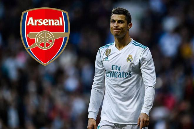 """Ronaldo sắp rời Real: MU - Chelsea thờ ơ, """"người lạ"""" bất ngờ trục lợi - 1"""