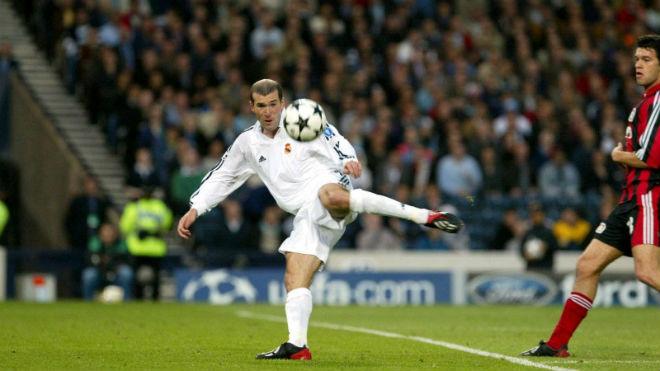 Federer, ngày Vua trỗi dậy: Zidane vẫn là cầu thủ, U.Bolt chưa ra ánh sáng - 3