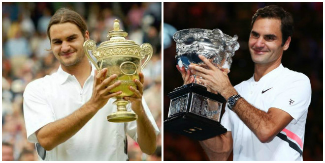 Federer, ngày Vua trỗi dậy: Zidane vẫn là cầu thủ, U.Bolt chưa ra ánh sáng - 1