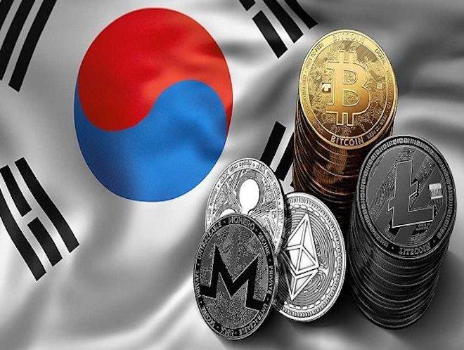 Sinh viên Hàn Quốc tự tử do thua lỗ với tiền ảo - 1