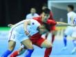 ĐT futsal Việt Nam - Malaysia: Tái hiện trận cầu như U23 Việt Nam (Giải châu Á)
