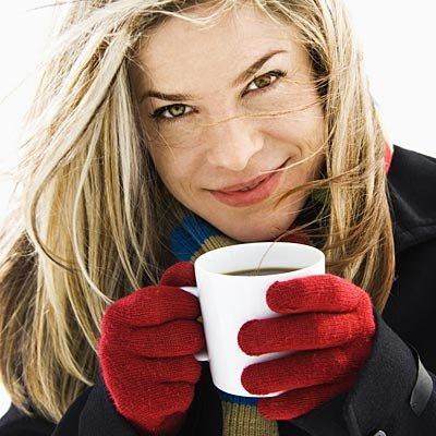 12 siêu thực phẩm giữ ấm cơ thể trong mùa đông - 1