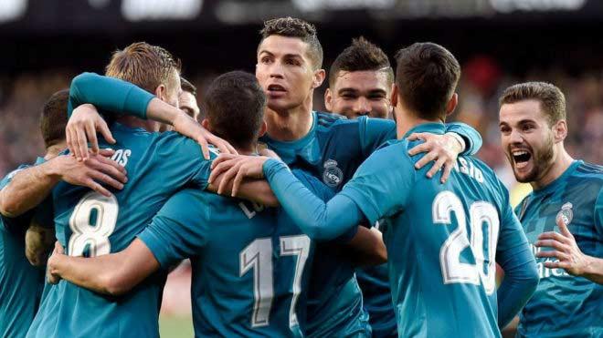 Trước vòng 22 La Liga: Barca lo hết bất bại, Real có thời cơ lớn - 1