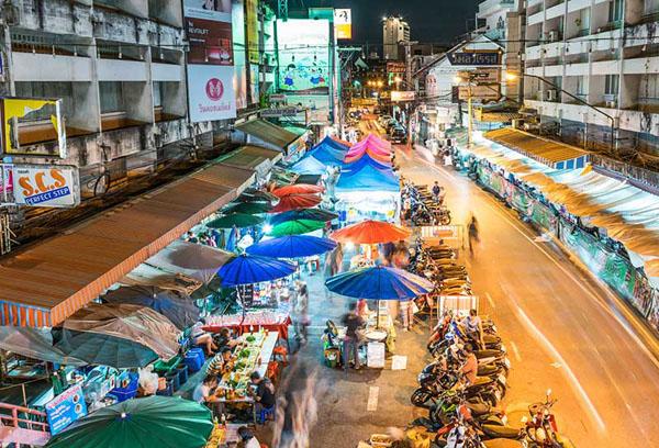 18 điều cấm kỵ và cần biết khi du lịch Bangkok - 2