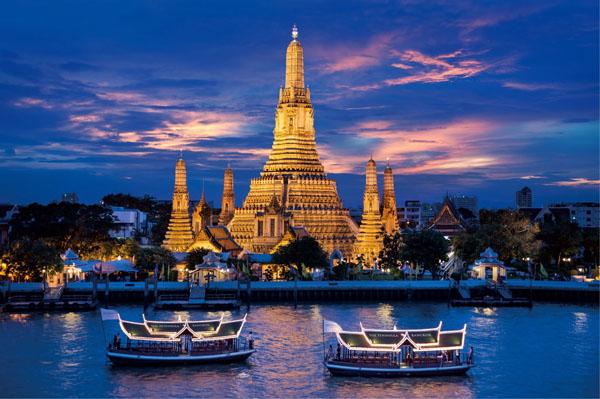 18 điều cấm kỵ và cần biết khi du lịch Bangkok - 4