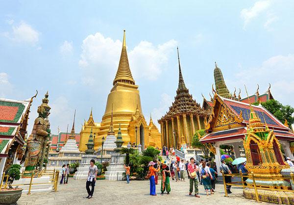 18 điều cấm kỵ và cần biết khi du lịch Bangkok - 1