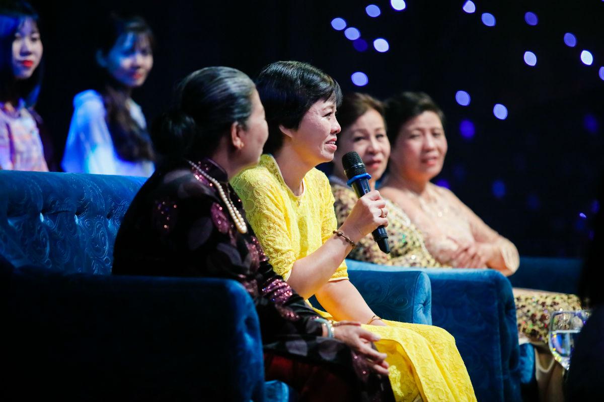 """Phương Dung khen Nam Cường hát """"Về đâu mái tóc người thương"""" hay nhất Việt Nam - 5"""