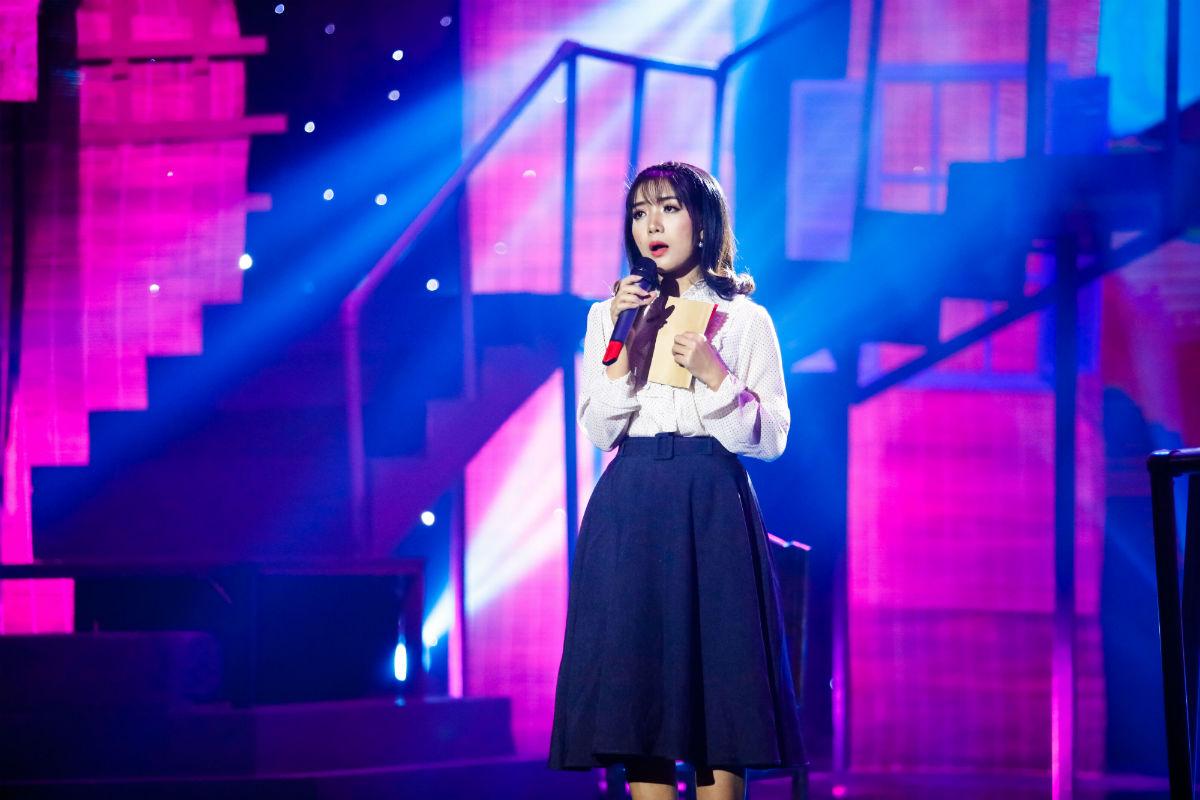 """Phương Dung khen Nam Cường hát """"Về đâu mái tóc người thương"""" hay nhất Việt Nam - 4"""