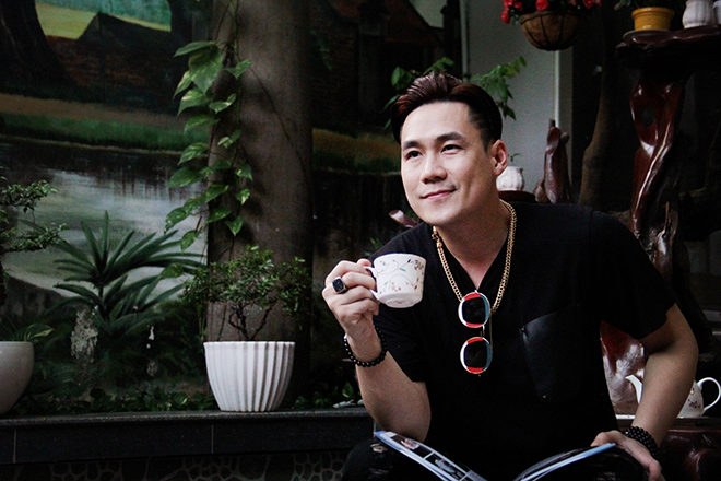 """Khánh Phương yêu """"cá sấu"""" Quỳnh Nga 2 năm, chia tay 4 năm không nhìn mặt - 3"""