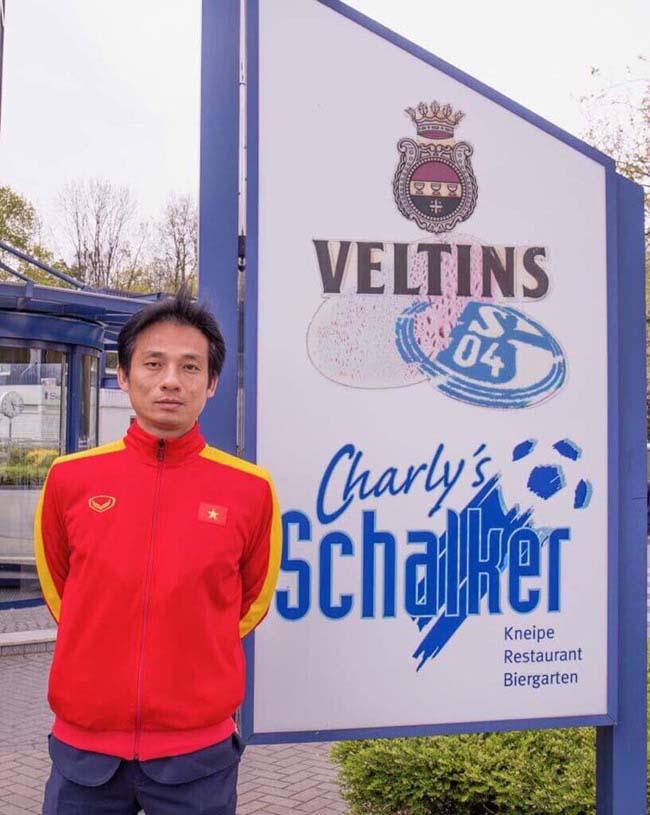 Bác sĩ riêng của U23 Việt Nam lý giải vì sao các cầu thủ có sức khỏe đáng kinh ngạc - 1