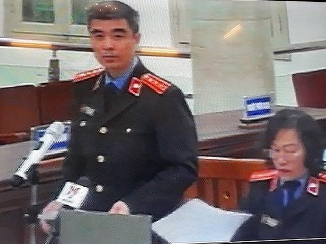 Trịnh Xuân Thanh 'vùng vằng' không muốn đối đáp VKS - 2