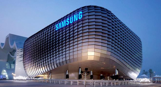 """Apple lãi to, Samsung cũng thu về lợi nhuận """"khổng lồ"""" - 1"""