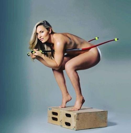 10 nữ vận động viên xứng đáng là hoa hậu thế vận hội mùa đông 2018 - 2