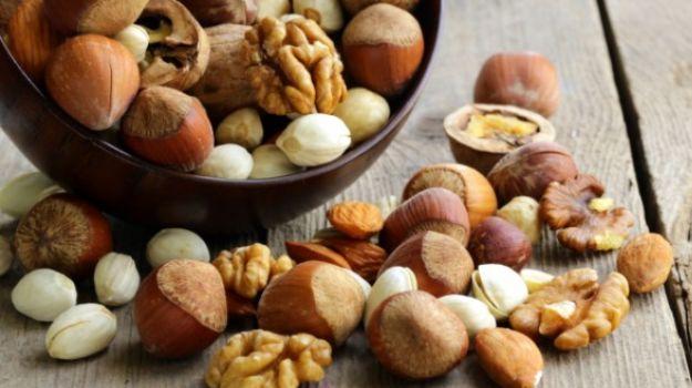 10 thực phẩm mang lại cho bạn may mắn trong năm mới - 6