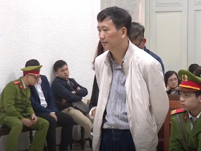 Vụ PVP Land: Trịnh Xuân Thanh một mực nói không tham ô - 2