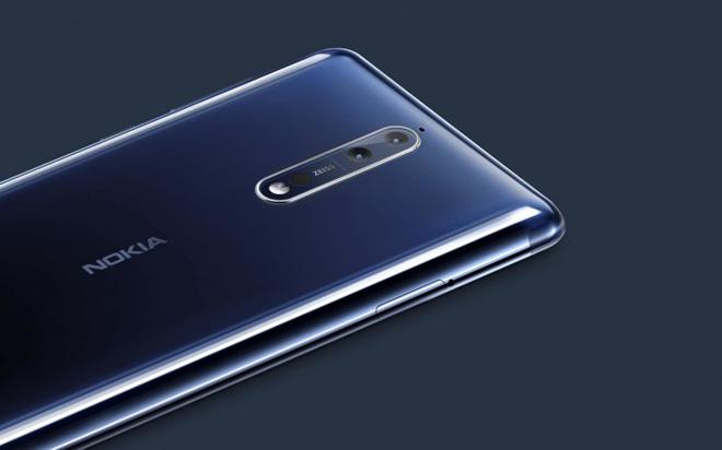 """Nokia Sirocco sắp """"tái sinh"""" - Thông số mới khủng làm sao! - 1"""