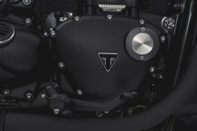 Ngắm 2018 Triumph Bobber Black giá hơn nửa tỷ mới về Việt Nam - 11