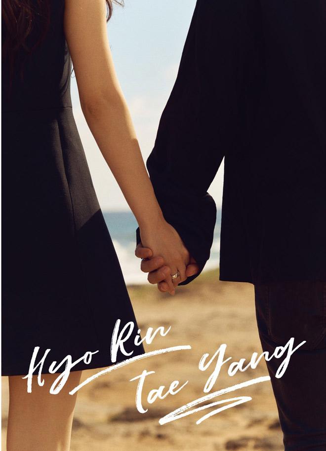 Thành viên Big Bang tung ảnh cưới như cổ tích với nữ hoàng nội y - 3