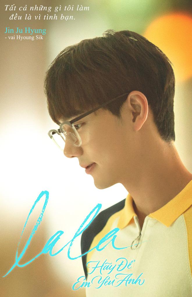Chi Pu bất ngờ diễn tốt nhất trong phim hợp tác với Hàn Quốc - 4
