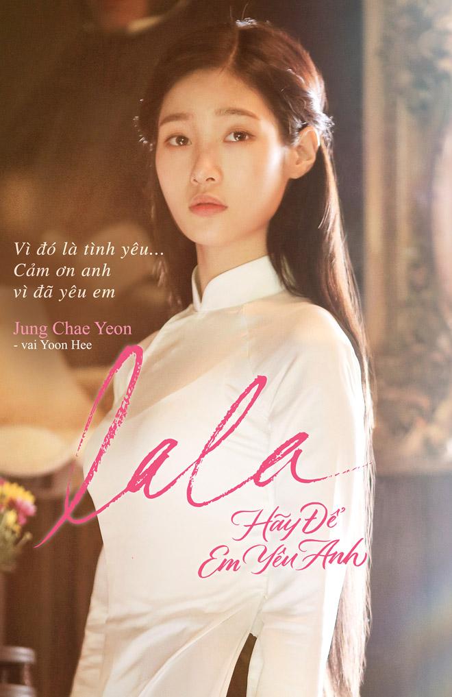 Chi Pu bất ngờ diễn tốt nhất trong phim hợp tác với Hàn Quốc - 3