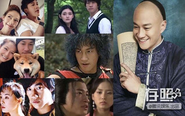 Cuộc sống 8 nam thần màn ảnh Trung Quốc sau thời hoàng kim - 2