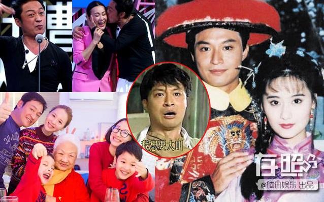 Cuộc sống 8 nam thần màn ảnh Trung Quốc sau thời hoàng kim - 1