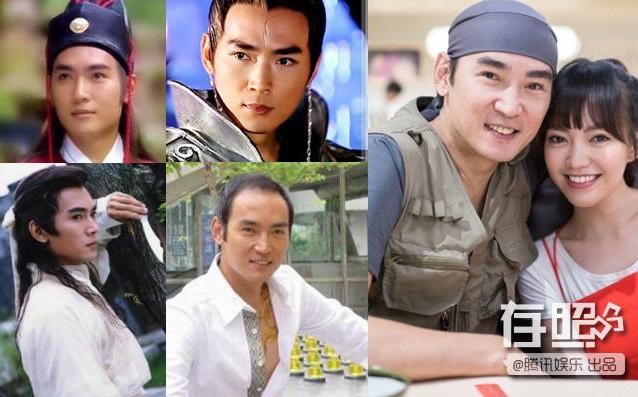 Cuộc sống 8 nam thần màn ảnh Trung Quốc sau thời hoàng kim - 3