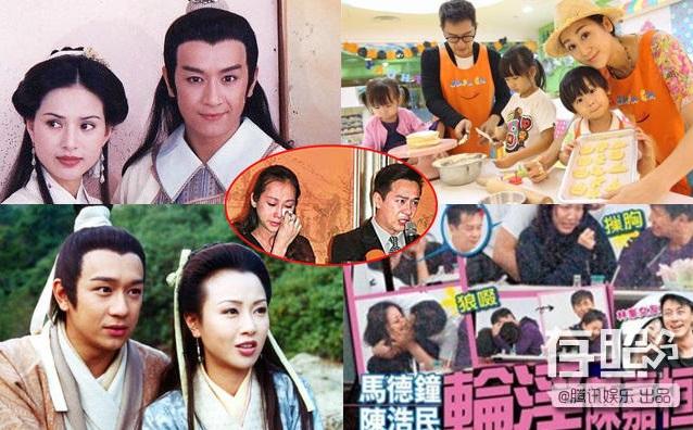 Cuộc sống 8 nam thần màn ảnh Trung Quốc sau thời hoàng kim - 6
