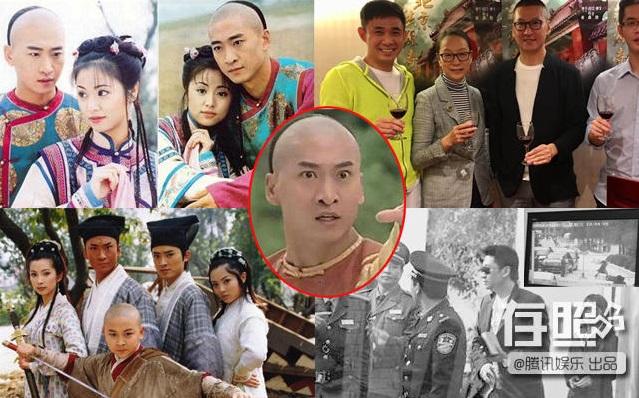 Cuộc sống 8 nam thần màn ảnh Trung Quốc sau thời hoàng kim - 5