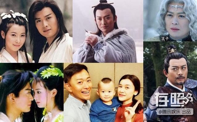 Cuộc sống 8 nam thần màn ảnh Trung Quốc sau thời hoàng kim - 4