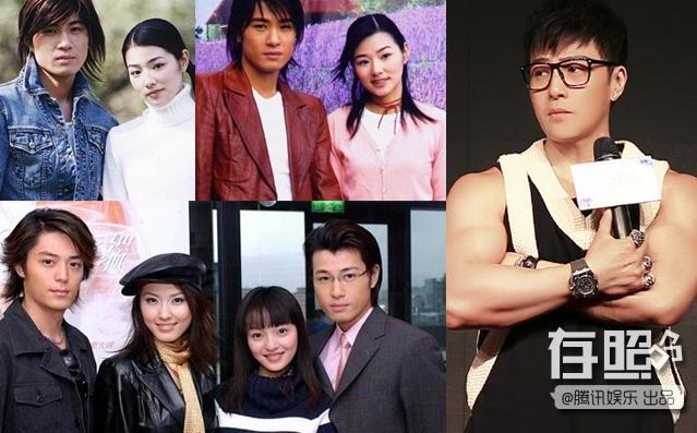 Cuộc sống 8 nam thần màn ảnh Trung Quốc sau thời hoàng kim - 8